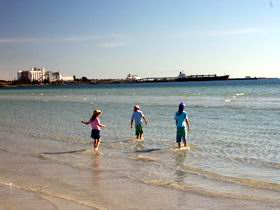 Wallaroo North Beach Tourist Park - Melbourne Tourism