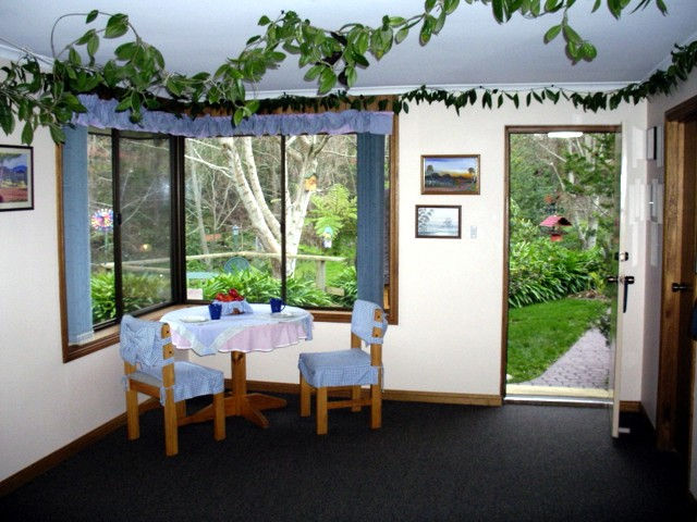 Adelaide Hills Bed  Breakfast Accommodation