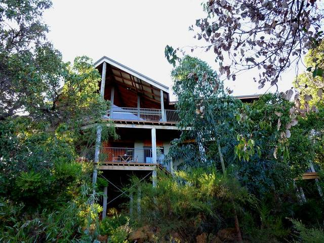 Albany HideAway Haven - Melbourne Tourism