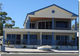 Ambience Apartments Coffin Bay - Melbourne Tourism