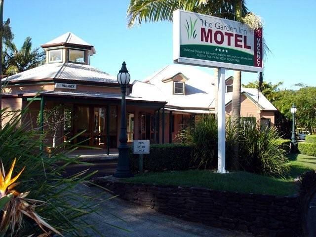 Arabella Garden Inn Motel - Melbourne Tourism