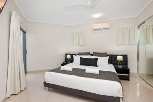 Argus Apartments Darwin - Melbourne Tourism