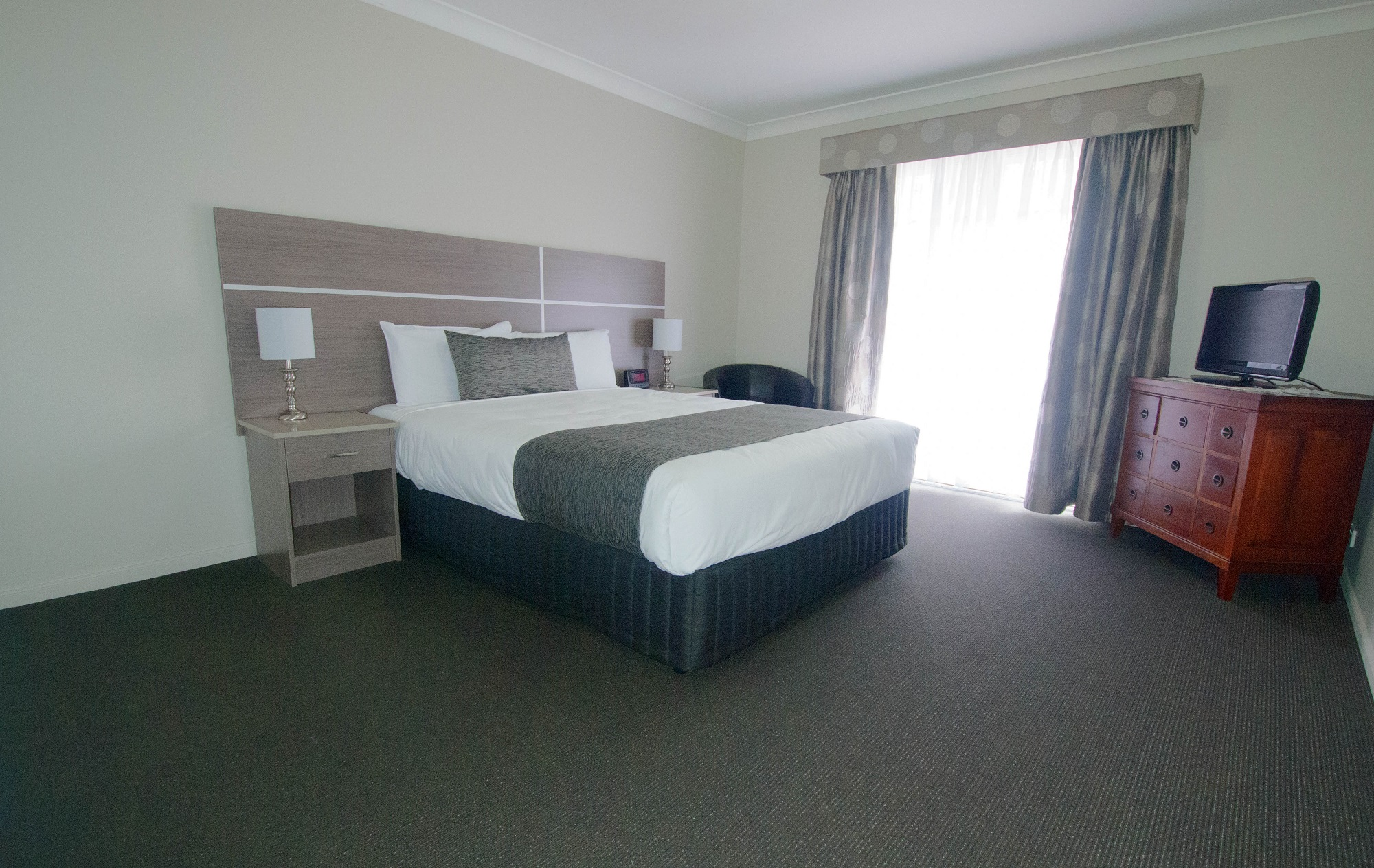 Ashby House Motor Inn - Melbourne Tourism
