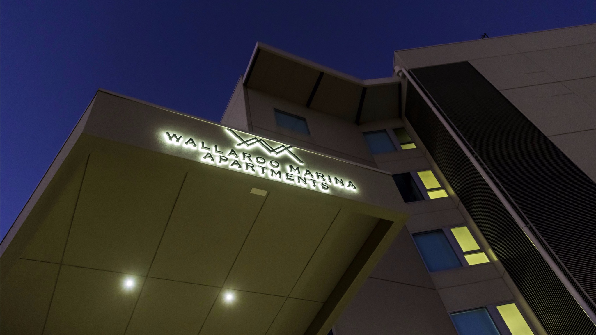 Wallaroo Marina Apartments - Melbourne Tourism