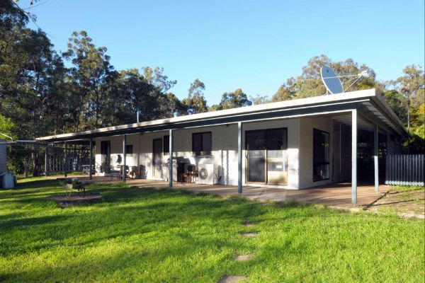 Wallaby Cottage - Melbourne Tourism