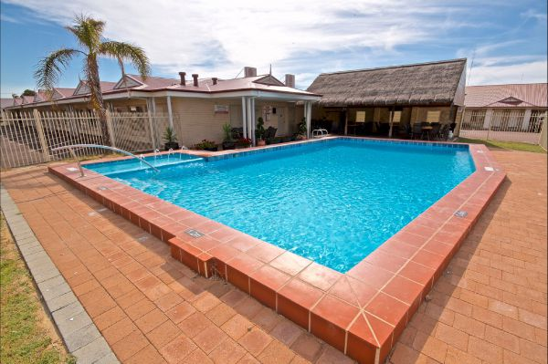 Bunbury Motel and Serviced Apartments