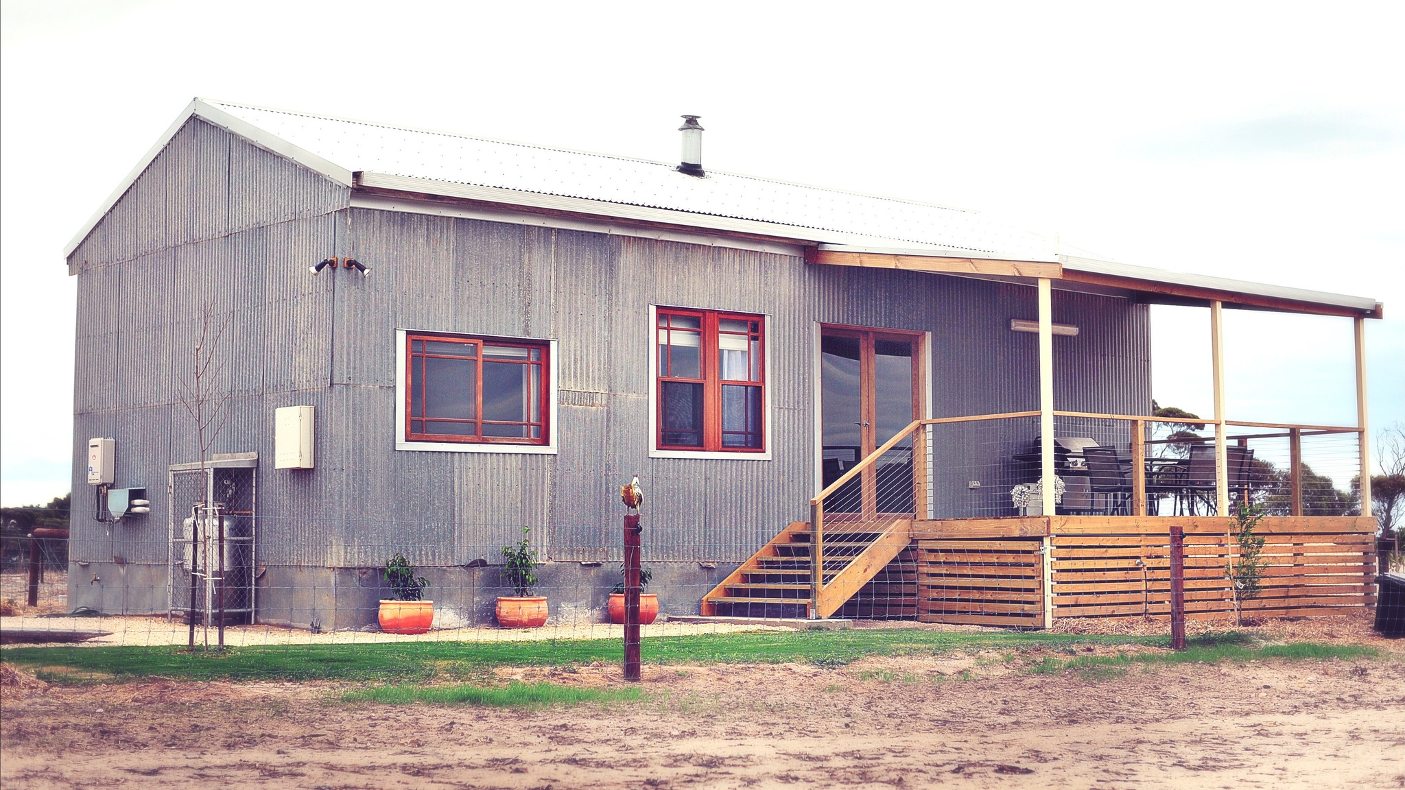 Redwing Barn Farmstay - Melbourne Tourism