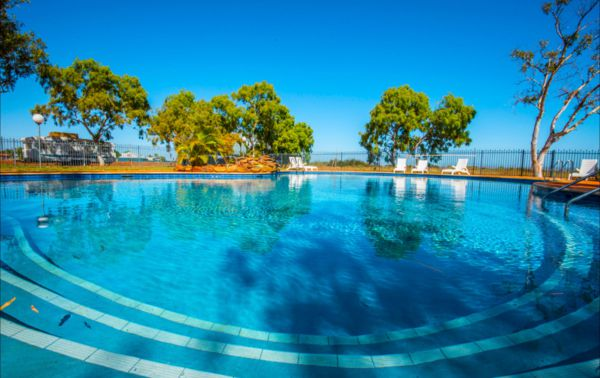 Discovery Parks - Balmoral Karratha