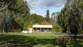 Camawald Coonawarra Cottage BB - Melbourne Tourism