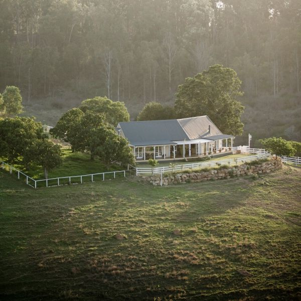 Branell Homestead Bed and Breakfast - Melbourne Tourism