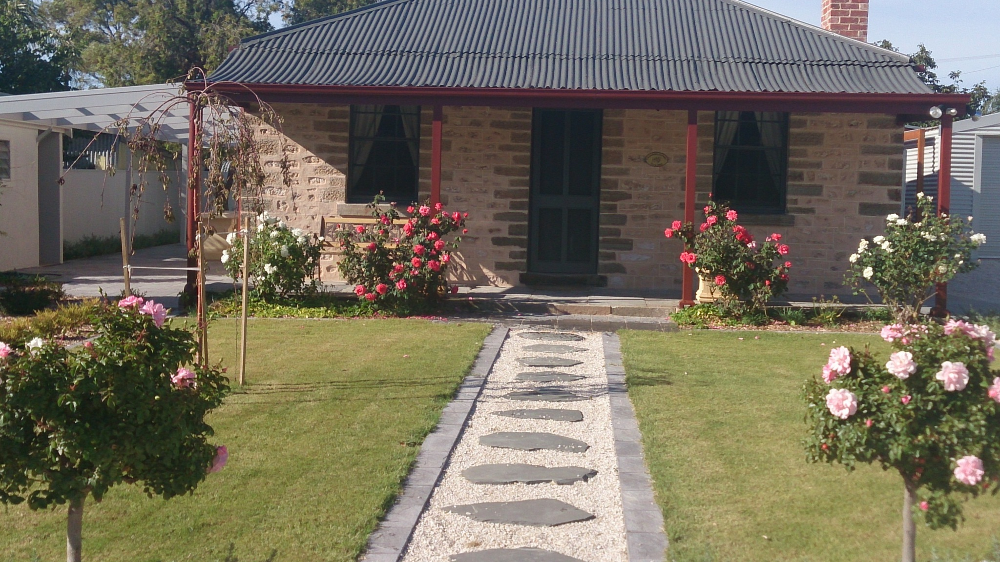 Annabelle's Cottage - Melbourne Tourism