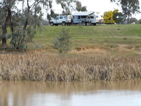 Broken Creek Bush Camp - Melbourne Tourism