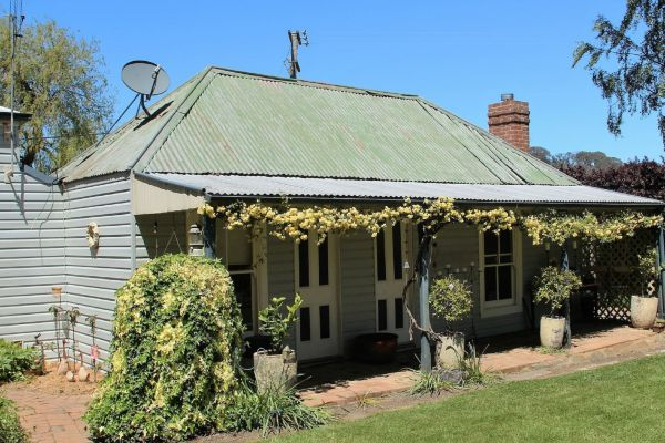 Drayshed Cottage