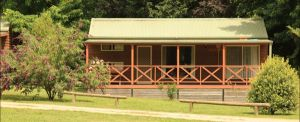 Harrietville Cabins and Caravan Park - Melbourne Tourism