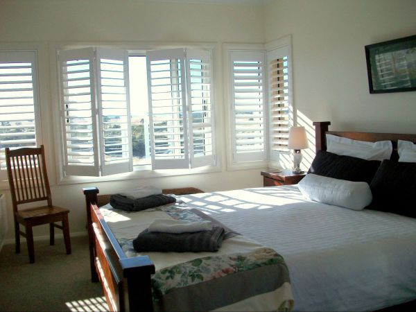 Heathcote Views Bed  Breakfast - Melbourne Tourism