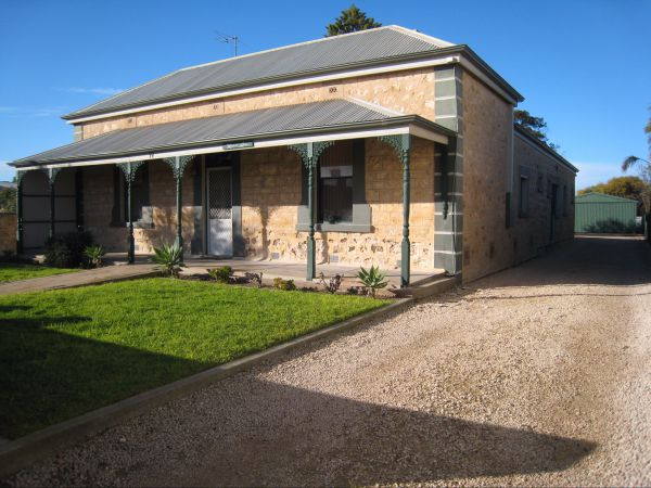 Kingfisher Lodge Edithburgh - Melbourne Tourism