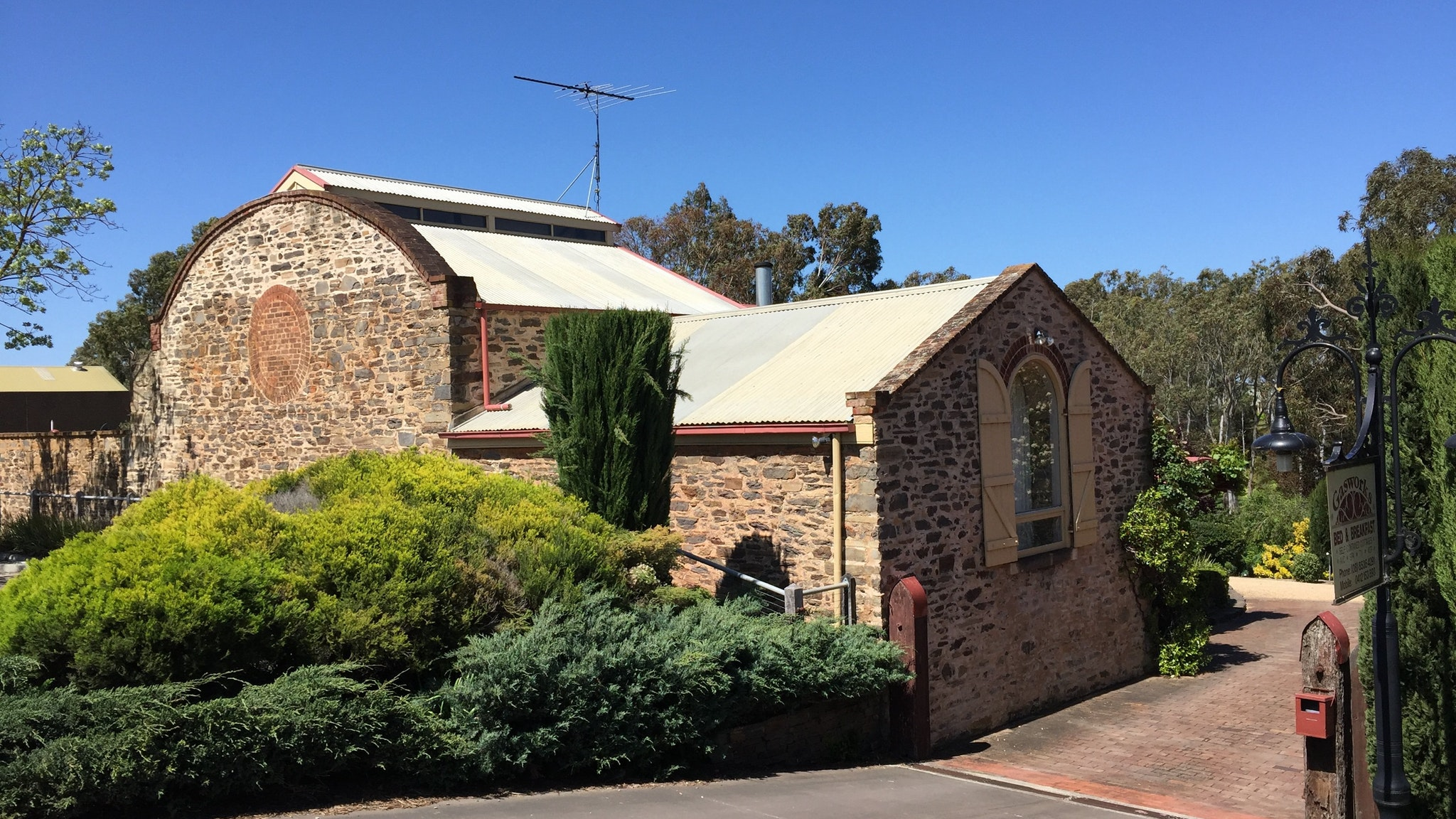 Gasworks Cottages Strathalbyn - Melbourne Tourism