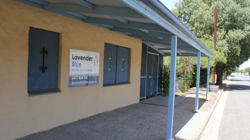 Lavender Blue Country Accommodation - Melbourne Tourism