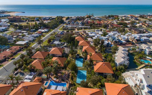 Mandurah Family Resort - Melbourne Tourism