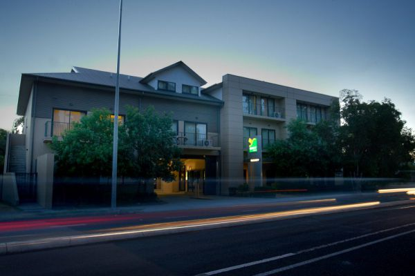 Quest Apartments Maitland