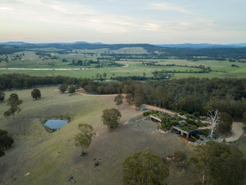 Down to Earth Farm Retreat - Melbourne Tourism