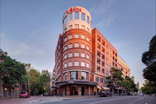Adina Apartment Hotel Sydney Surry Hills - Melbourne Tourism