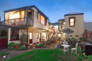Benambra Bed and Breakfast - Melbourne Tourism