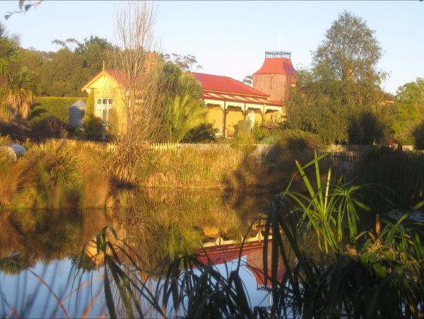 Bunjil Farm - Melbourne Tourism