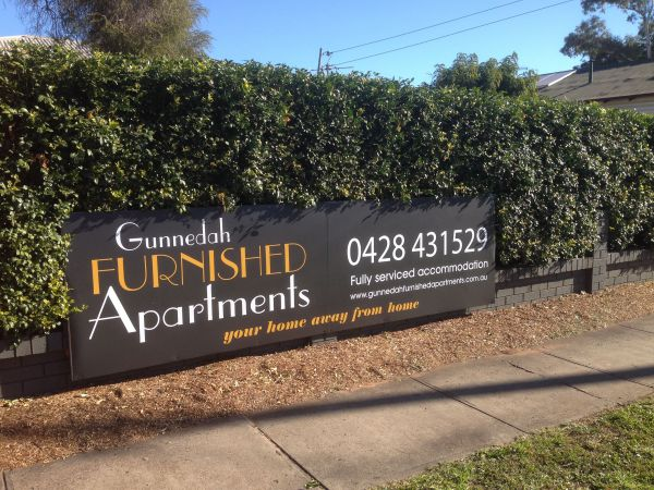 Gunnedah Furnished Apartments - Melbourne Tourism