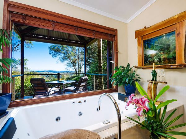 Lillypilly's Cottages and Day Spa - Melbourne Tourism