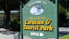 Mount Barker Caravan and Tourist Park - Melbourne Tourism
