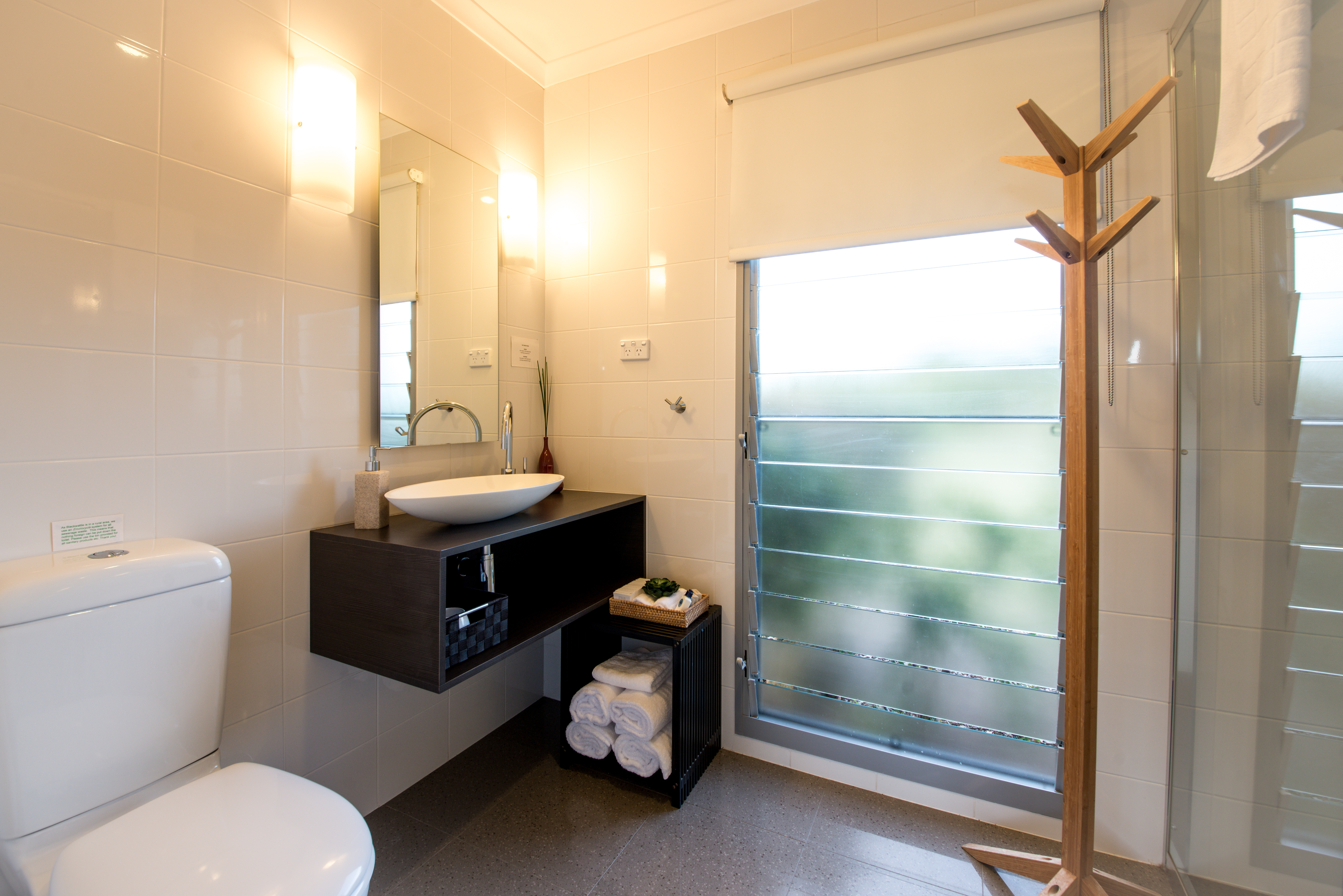 Blackwattle Luxury Retreats - Melbourne Tourism