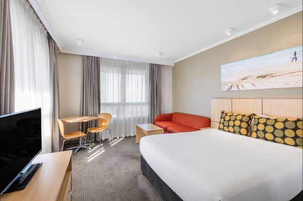 Travelodge Hotel Manly Warringah Sydney - Melbourne Tourism