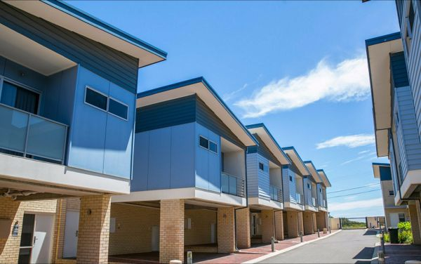 Waldorf Geraldton Serviced Apartments - Melbourne Tourism