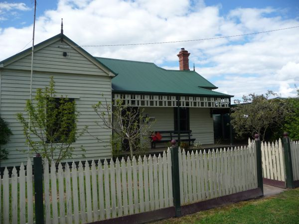 Yarckcottage - Melbourne Tourism