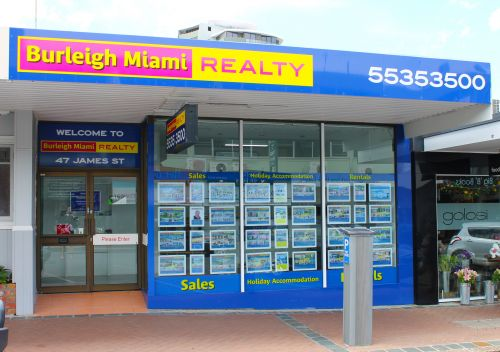 Gold Coast Properties/Burleigh Miami Realty