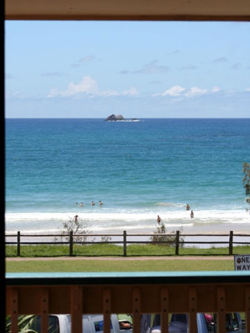 Bayview Beachfront Apartments - Melbourne Tourism