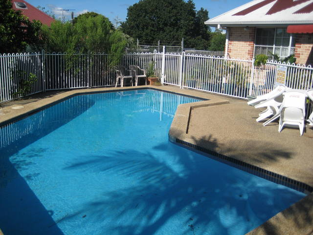 Beenleigh Village Motel - Melbourne Tourism