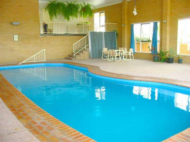 Bega Village Motor Inn - Melbourne Tourism