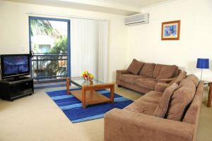 Bella Mare Beachside Apartments - Melbourne Tourism