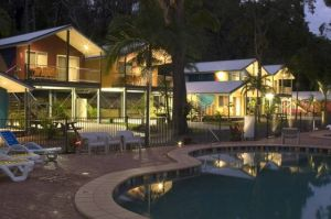 Big4 Nambucca Beach Holiday Park - Melbourne Tourism