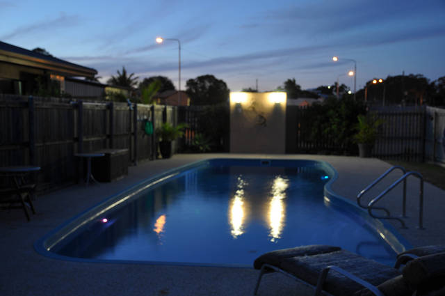 Bluewater Harbour Motel - Bowen - Melbourne Tourism