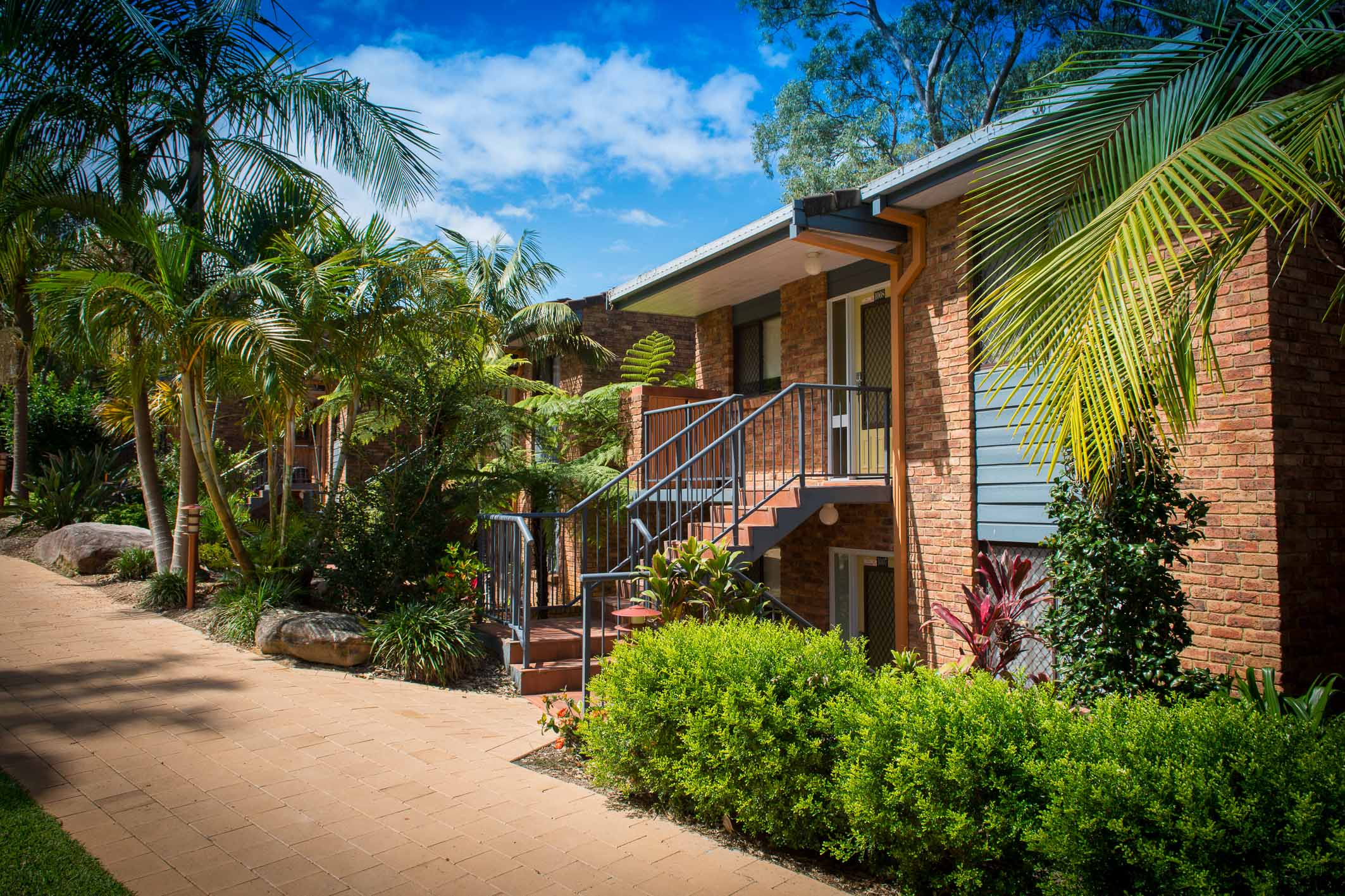 Boambee Bay Resort - Melbourne Tourism