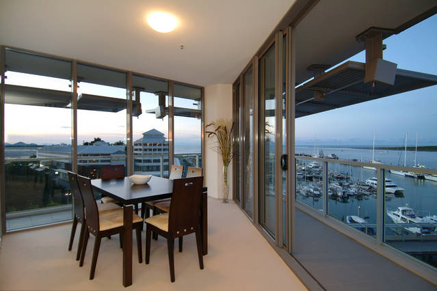 Cairns Luxury Apartments - Melbourne Tourism