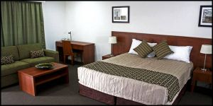 Chinchilla Downtown Motor Inn - Melbourne Tourism