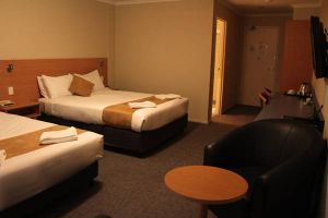 Ciloms Airport Lodge - Melbourne Tourism