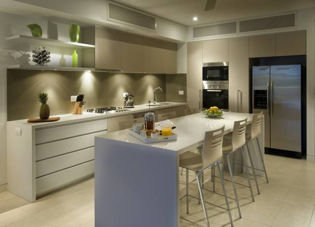 Coconut Grove Apartments Port Douglas - Melbourne Tourism