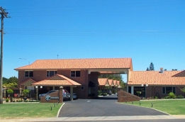 Cotswold Motor Inn - Melbourne Tourism