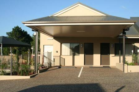 Country Comfort Highfields Motel Toowoomba - Melbourne Tourism