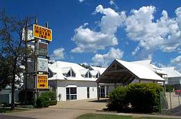 Dalby Manor Motor Inn